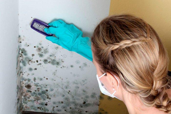 Как победить в борьбе с грибком