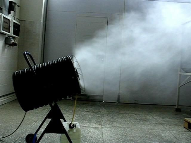 Чистый воздух в доме – забота о здоровье
