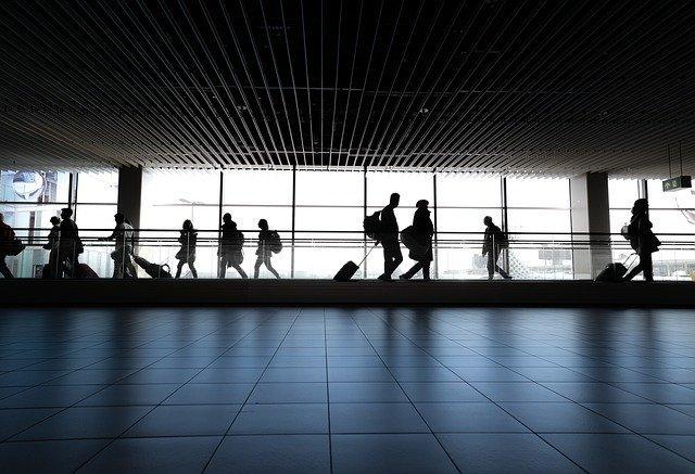 дезинфекция аэропортов